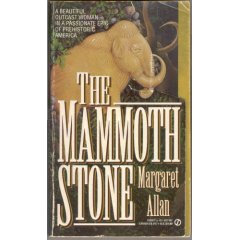 The Mammoth Stone by Allan M