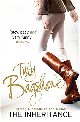 Bagshawe Tilly - THE INHERITANCE