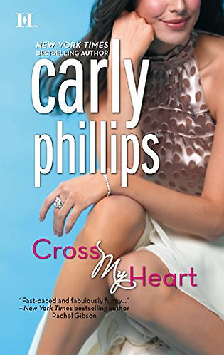 Cross my heart by Phillips Carly