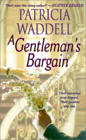 A Gentlemans Bargain by Waddell P