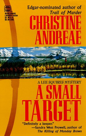 A Small Target by Andreae C