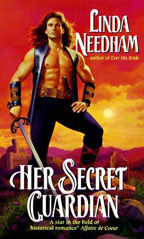 Her Secret Guardian by Needham Linda