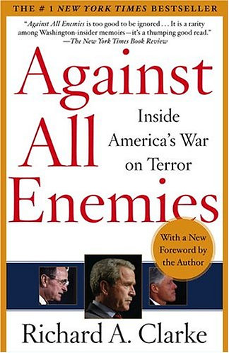Against All Enemies by Clarke Richard A.