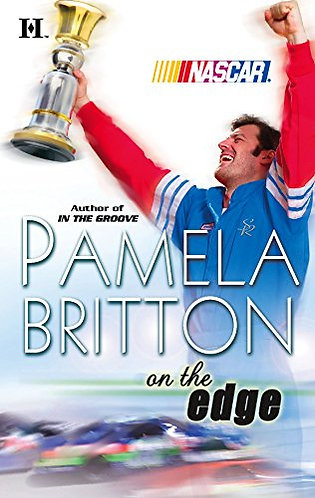 Britton Pamela - On The Edge