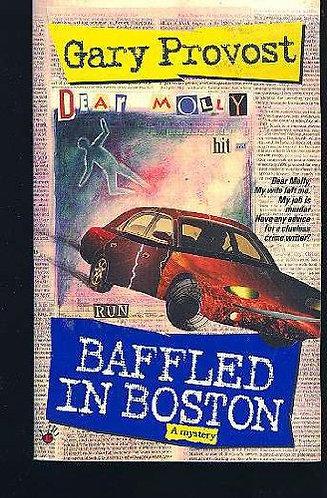 Baffled In Boston by Provost Gary