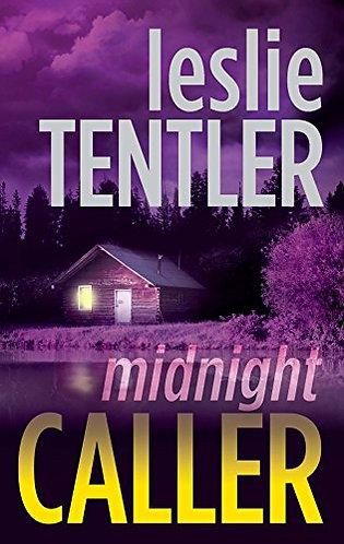 Midnight Caller by Tentler Leslie