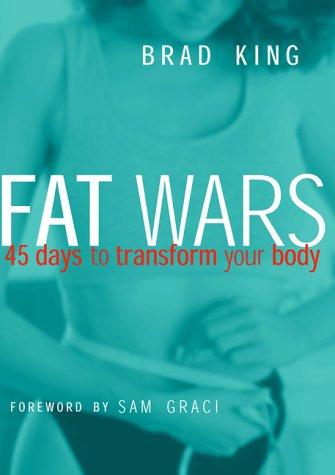 Fat Wars by King Brad