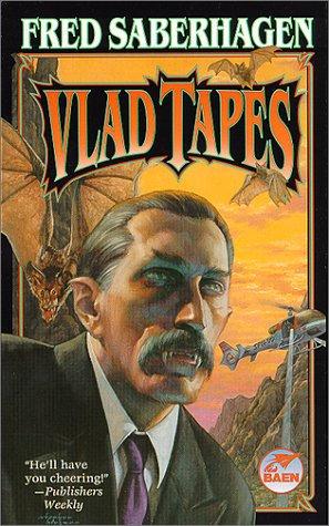 Vlad Tapes by Saberhagen F