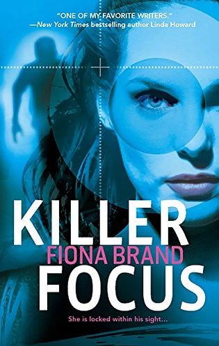Brand Fiona - Killer Focus