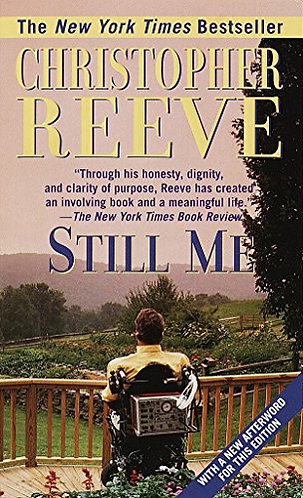Still Me by Reeve C