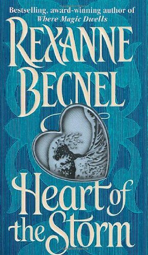 Heart Of The Storm by Becnel R