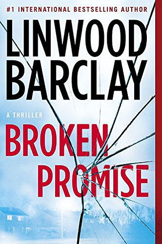 Broken Promise by Barclay Linwood