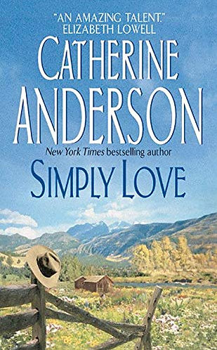 Anderson Catherine - Simply Love