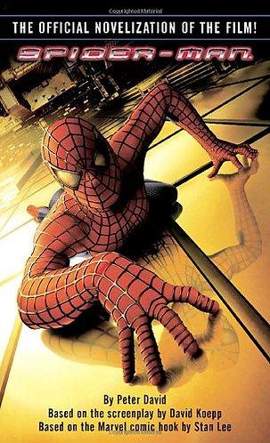 Spider-man by David Peter