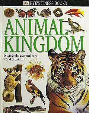 ANIMAL KINGDOM by Dk