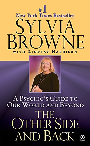 The Other Side And Back  Psych by Browne Sylvi