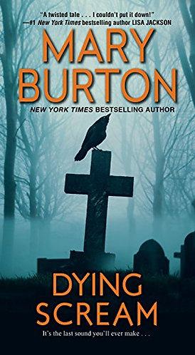 Burton Mary - Dying Scream