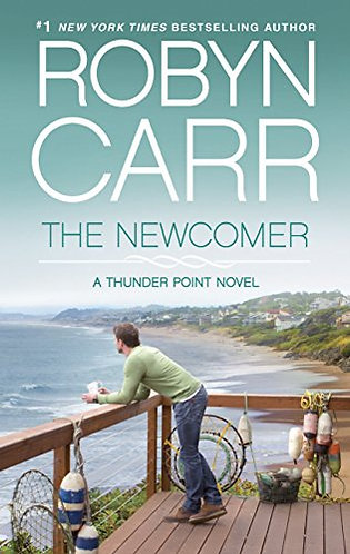 Carr Robyn - The Newcomer