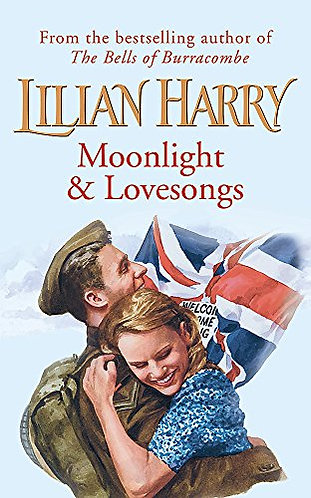 Moonlight And Lovesongs by Harry Lilian