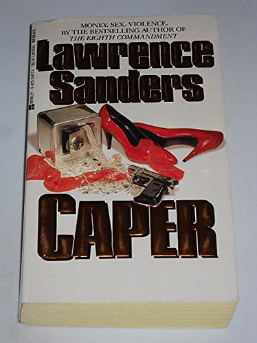 Caper by Sanders Lawrence