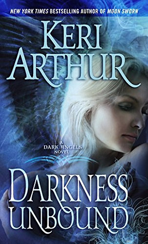 Arthur Keri - Darkness Unbound