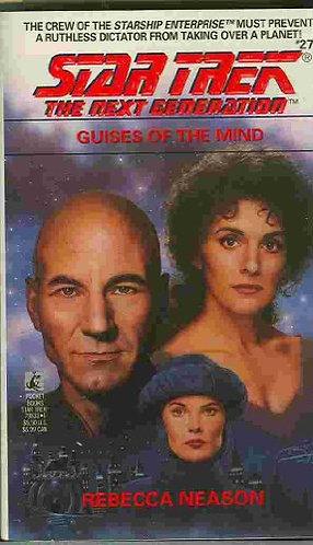Star Trek The Next Generation #27 by Neason Rebecca