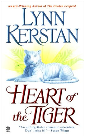Heart Of The Tiger by Kerstan L