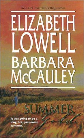 Summer Gold by Lowell Elizabeth