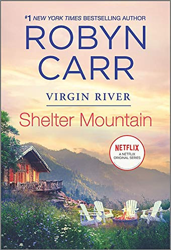 Carr Robyn - Shelter Mountain