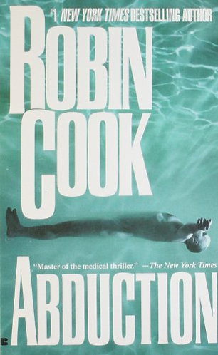 Abduction by Cook Robin