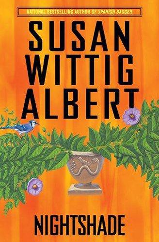 Nightshade by Albert Susan Wittig