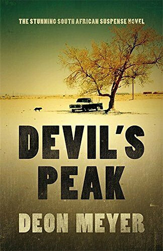 DEVIL'S PEAK by Meyer Deon