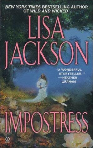Impostress by Jackson Lisa
