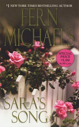 Sara's Song by Michaels Fern