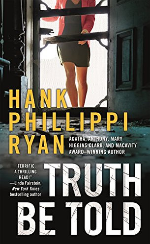 Truth Be Told by Ryan Hank P.