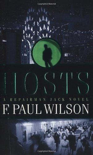 Hosts by Wilson F Pau