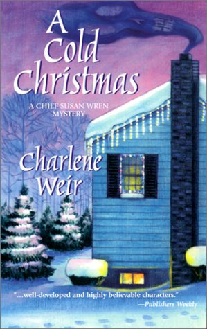 A cold CHRIStmas by Weir s