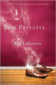 The Leftovers by Perrotta Tom