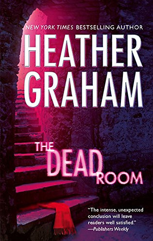 The Dead Room by Graham Heather