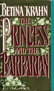 The Princess And The Barbarian by Krahn B