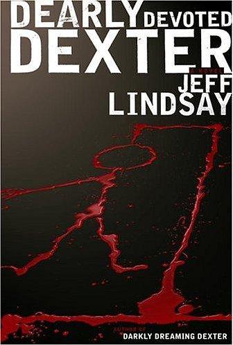 Dearly Devoted Dexter by Lindsay Jeff