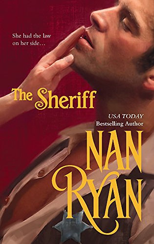 The Sheriff by Ryan N
