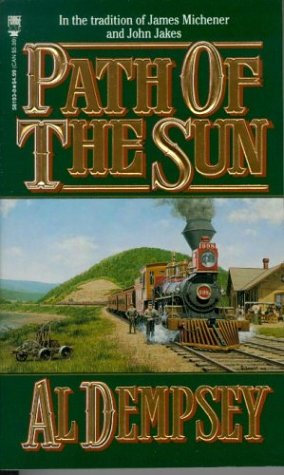 Path Of The Sun by Dempsey Al