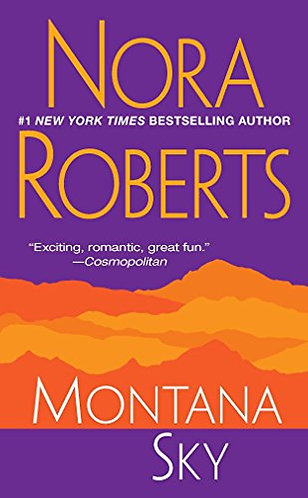 Montana Sky by Roberts Nora