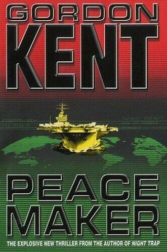 Peace Maker by Kent Gordon