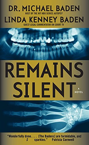 Remains Silent by Bader Dr.m