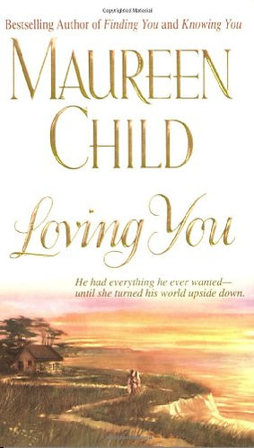 Loving You by Child Mauree