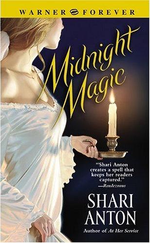 Anton S - Midnight Magic