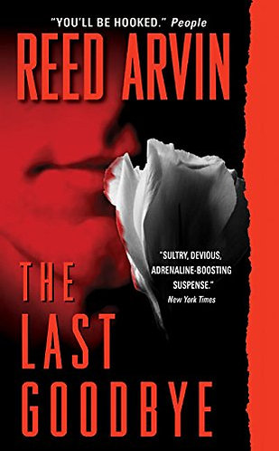 Arvin Reed - The Last Goodbye