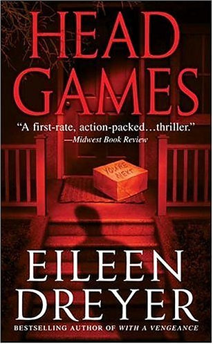 Head Games by Dreyer Eileen